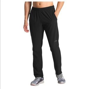The North Face Tracker Training Pants Black Large